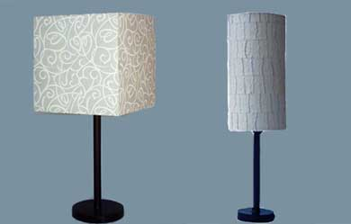 Tall Cylinder Lamp Shade Intended For Long Shades Ar Designs